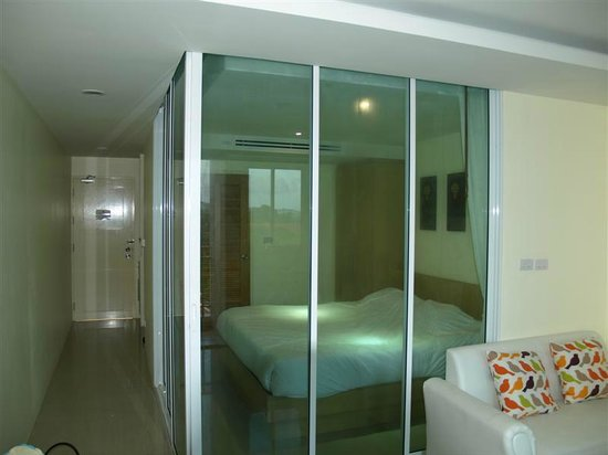 Mandawee Resort & Spa: ห้องพัก