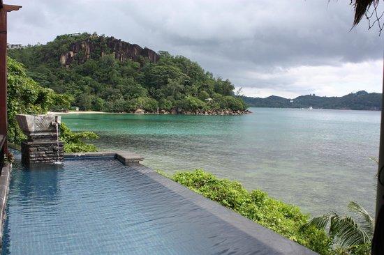 MAIA Luxury Resort & Spa: Villa 205
