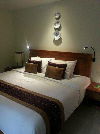 Rama Garden Hotel Bali: comfortable, relaxing