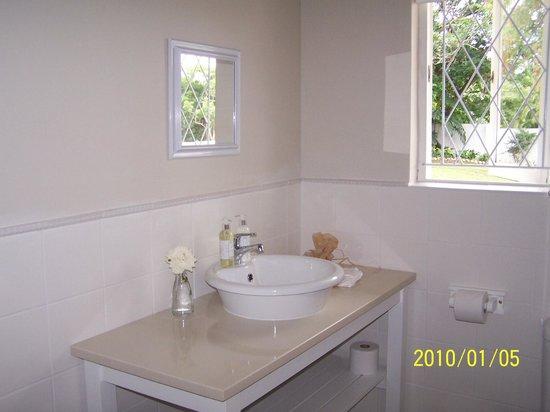 Avilla House: Bathroom