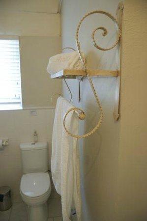 Avillahouse: Bathroom