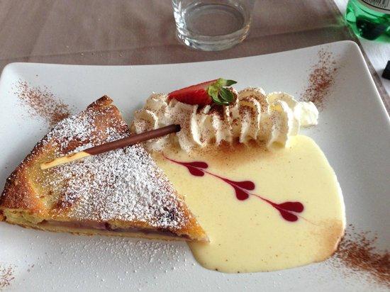 tarte aux poires - picture of la table de papa, bordeaux - tripadvisor