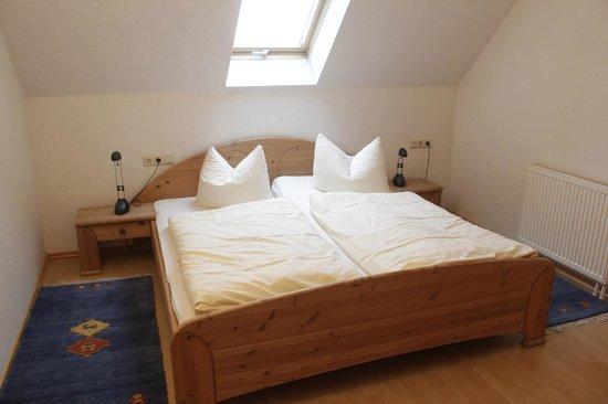 Haus Am See: Schlafzimmer