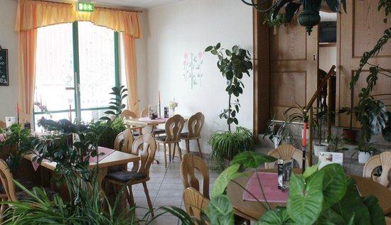 Haus Am See: Speisesaal