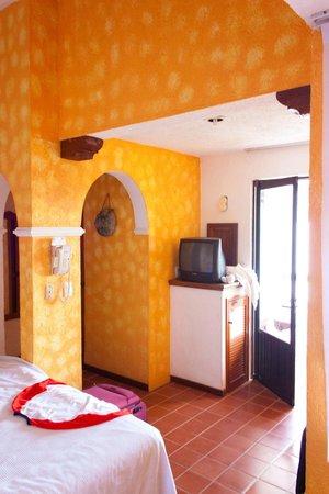Real Playa del Carmen: Стандартный 2-местный номер