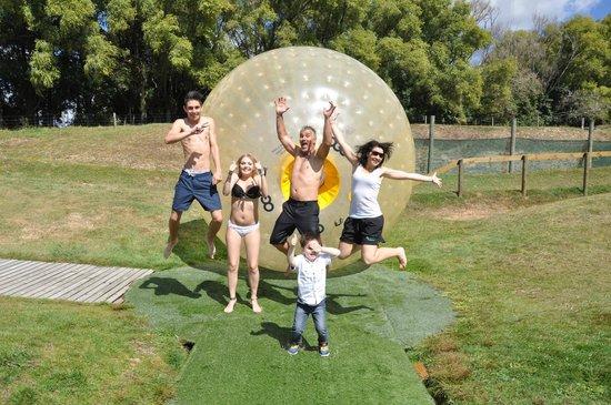 OGO Rotorua: Family Fun!!!