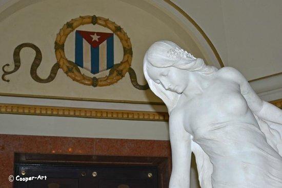 Hotel Nacional de Cuba: Hotel Nacional - Lobby