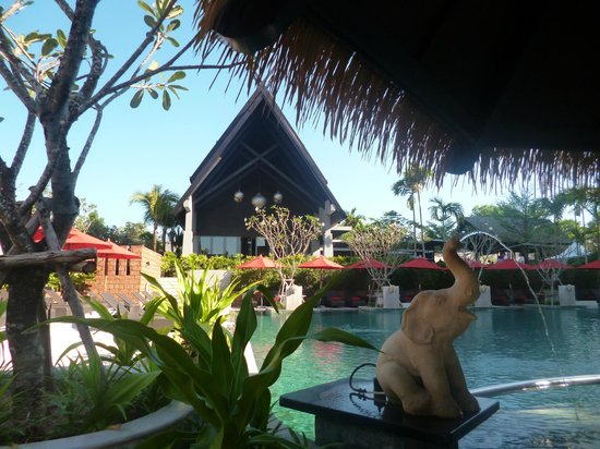 Anantara Vacation Club Phuket Mai Khao: Resort Pic