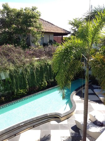 Casa Artista Bali: Swimming Pool