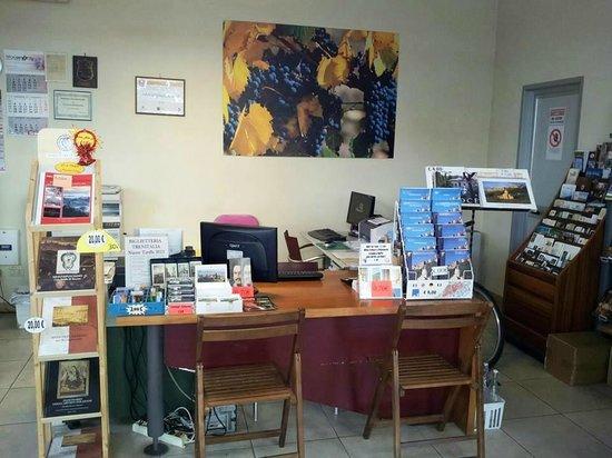 Ufficio Turistico Ass. Proloco Montepulciano: Tourist Office