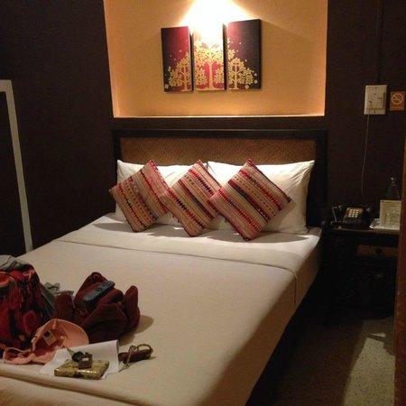 Banilah: bedroom