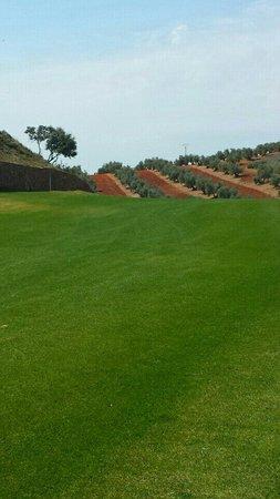 Salles Hotel La Caminera Golf & Spa Resort: Hoyo del campo