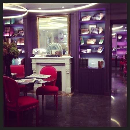 Hotel & Spa La Belle Juliette: Fab!