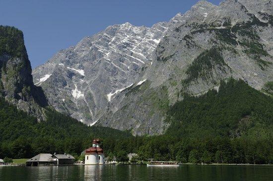 Bayerische Seenschifffahrt