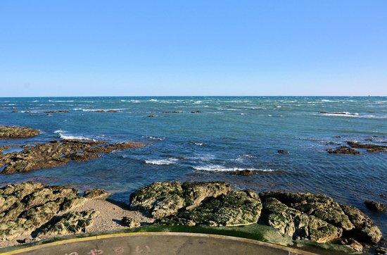 Omaezaki Coast