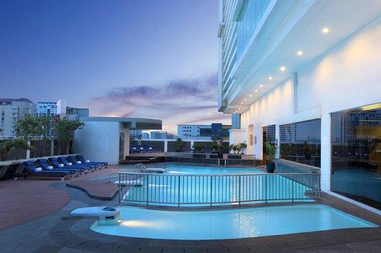 Hotel Novotel Jakarta Gajah Mada Indonesia Ulasan