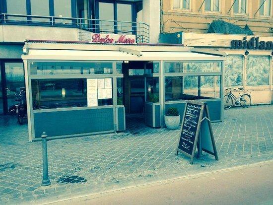 Restaurant Dolce Mare Photo