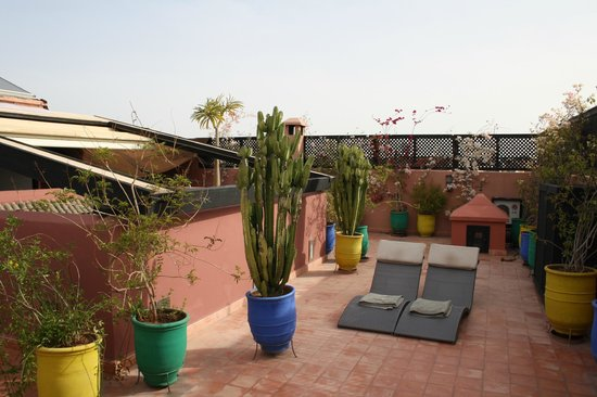 Ryad Amiran : Roof top