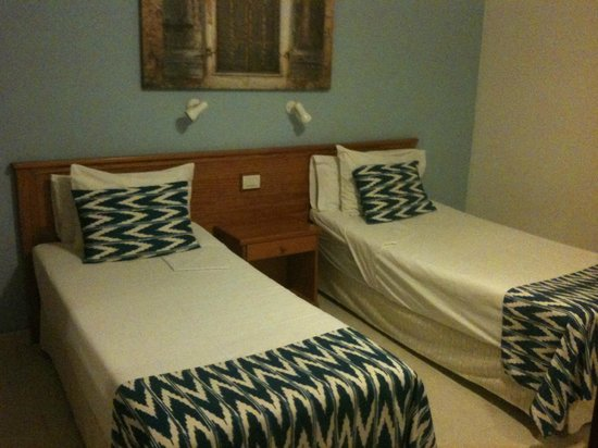 Playa del Sol -  Adults Only : bedroom