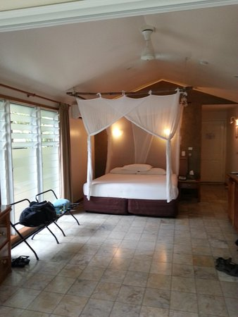 Daintree EcoLodge & Spa: Our treehouse