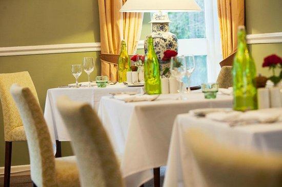 The Grasmere Hotel Restaurant: Restaurant image