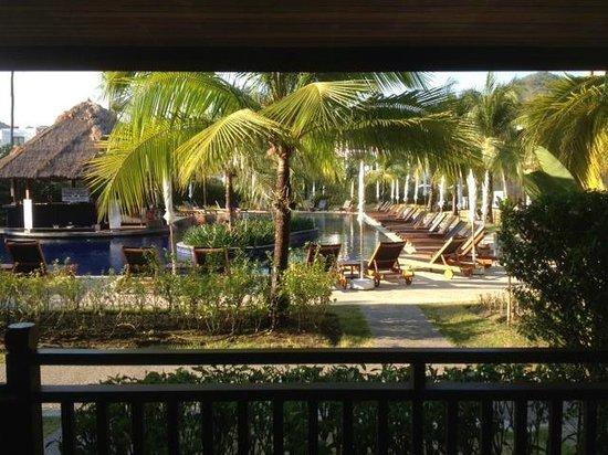 Kamala Beach Resort (a Sunprime Resort) : вид из 6122