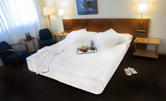 Abba Acteon Hotel