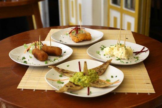 El Bocadito Tapas Restaurante Bar