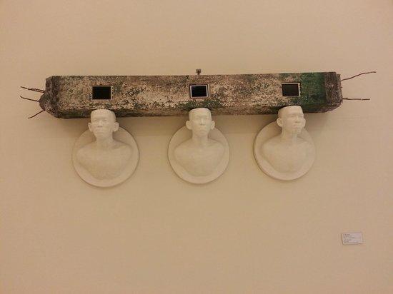 Museum of Contemporary Art (MOCA): Responsibility