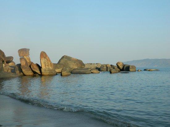 Agonda, India: Left Coast