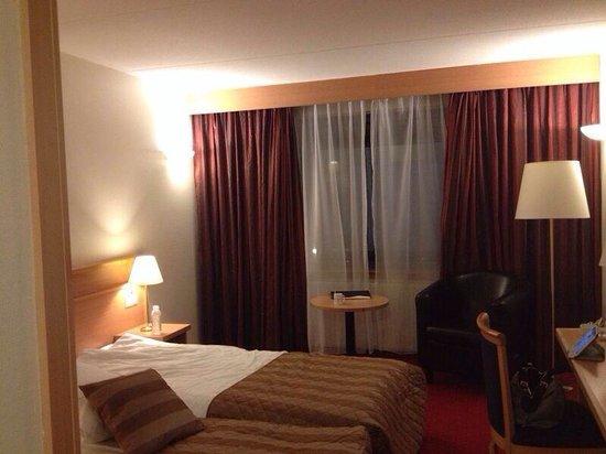 Best Western Amsterdam Airport Hotel: Stanza superior