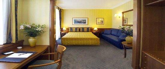 Jolly Aretusa Palace Hotel: Camera