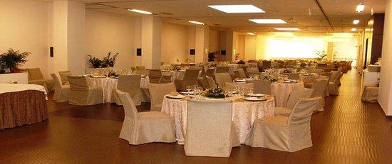 Jolly Aretusa Palace Hotel : Ristorante & Sala Ricevimenti