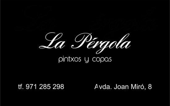 La Pergola : Logo