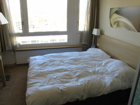 Starling Residence Geneve: Letto