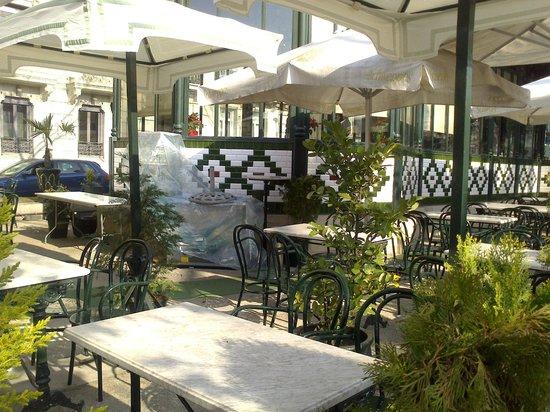 El Espejo Nouveau Madrid Salesas Restaurant Reviews