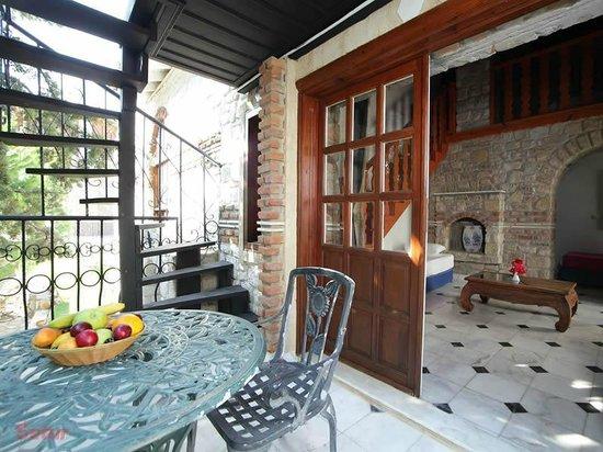 Perili Bay Resort Hotel: Family Room