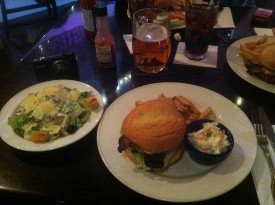 Hard Rock Cafe : Enjoy