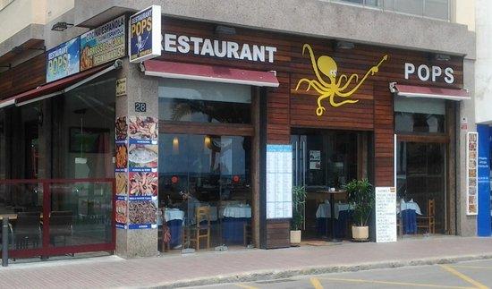 Restaurant POPS