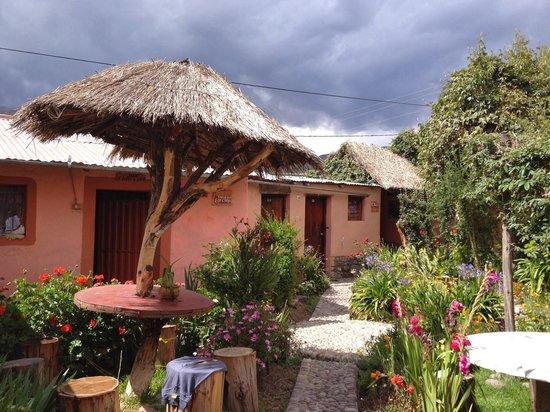 Casa Bella Flor