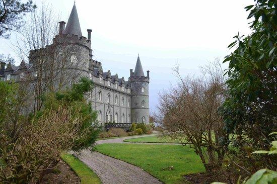 Loch Fyne Hotel & Spa : Inveraray Castle