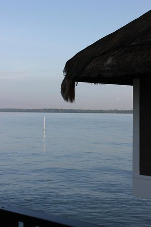 AVANI Sepang Goldcoast Resort: View from room