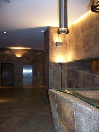Hotel Cabo de Hornos: 2