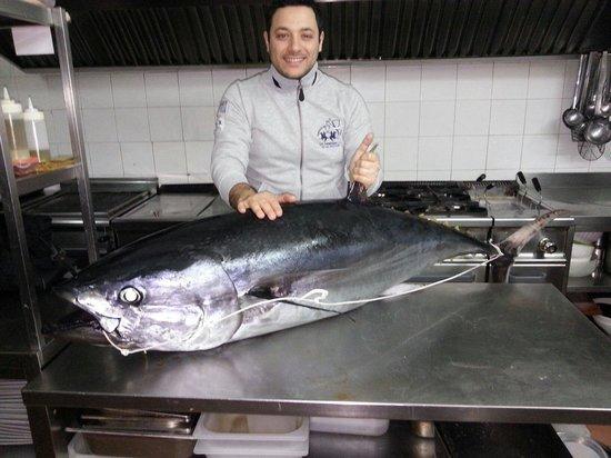 """Al Solito Posto - Bacoli : Chef Ciro Cirillo """"Al Solito Posto"""""""