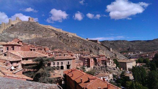 Hotel Arabia & Apartamentos El Recreo: Albarracin