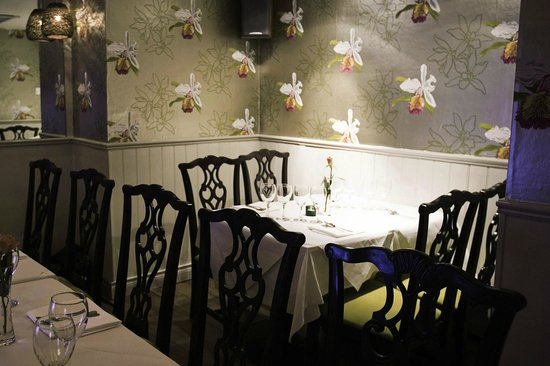 Chili Club : Restaurant