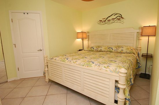 Conclare Aman's Beach Resort: Clean and comfortable
