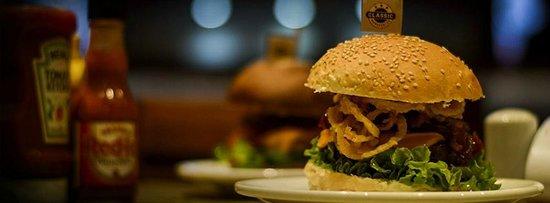 Classic Burgers & Co.