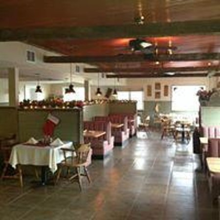 Pegasus Restaurant Incorporated: Check out our newly renovated dinning room!