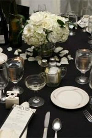 Pegasus Restaurant Incorporated: Getting married? Come check out our beautiful banquet room.